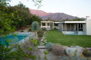 Grace Miller House, Richard Neutra 1937