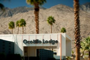 Ocotillo Lodge, William Krisel 1957