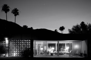 The Hollywood House at Sandpiper, William Krisel 1963