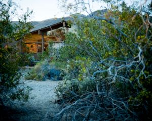 Smoke Tree Ranch, E. Stewart Williams 1953